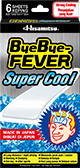 ByeBye-FEVER Super Cool Malaysia