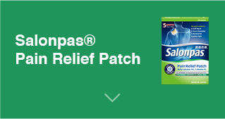 Salonpas® Pain Relief Patch